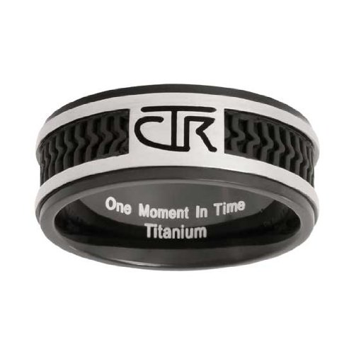 Elements CTR Ring