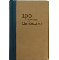 100 Favorite Verses for Missionaries