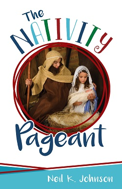 The Nativity Pageant Pamphlet