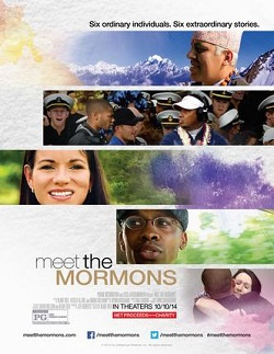 Meet the Mormons DVD