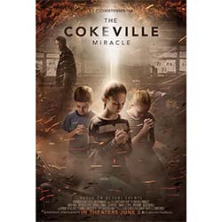 The Cokeville Miracle DVD