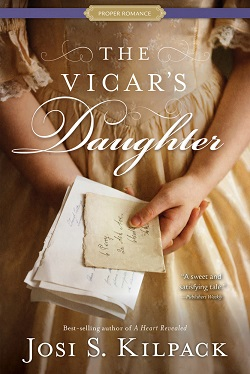 The Vicar%27s Daughter