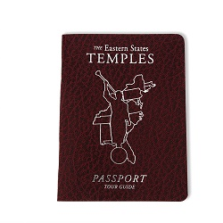 The Eastern States Temples Passport