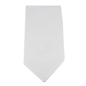 Mens Provo City Center Temple Handkerchief