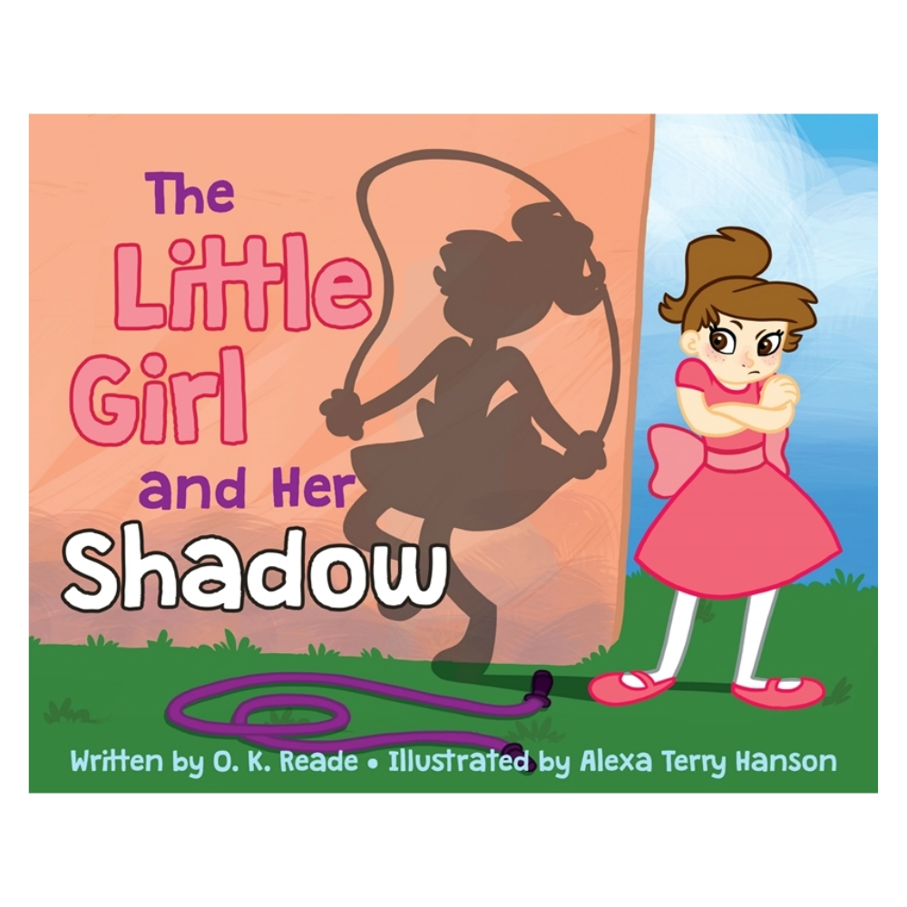 The Little Girl and Her Shadow