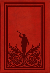 Red Moroni Journal