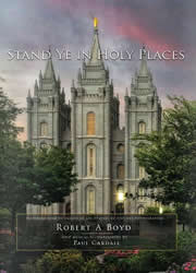 Stand Ye In Holy Places DVD