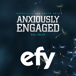EFY 2014: Anxiously Engaged