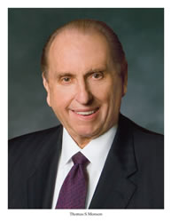 First Presidency and Quorum of the Twelve Apostles - Picture Set