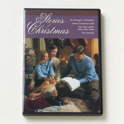 Stories of Christmas DVD