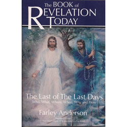 The Book Of Revelation Today