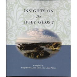 Insights on The Holy Ghost