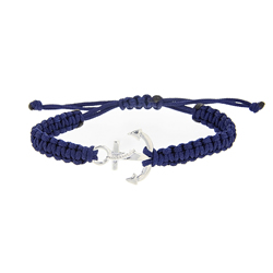 Anchor to the Soul Bracelet