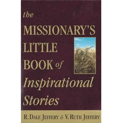The Missionary's Little Book of Inspirational Stories