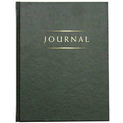 Classic Journal - Green