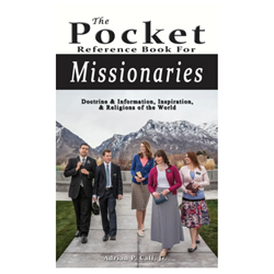 Pocket Reference Book for Missionaries