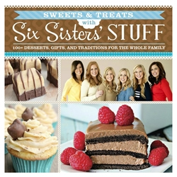 Sweets and Treats with Six Sisters Stuff