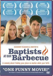 Baptists at Our Barbecue DVD