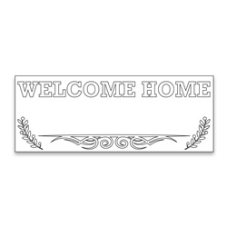 Coloring Missionary Banner - Branches lds missionary banner, missionary poster, homecoming poster, welcome home poster for missionaries, lds welcome home banner