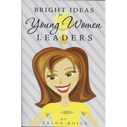 Bright Ideas for Young Women Leaders