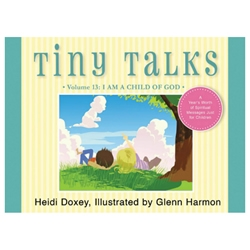 Tiny Talks Vol. 13