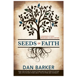 Seeds of Faith: Conversion Stories from Early Church History - eBook ebook, seeds of faith, conversion stories, church history