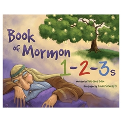 Book of Mormon 1-2-3s - eBook childrens ebook, book of mormon 123s, book of mormon one two threes, book of mormon counting, book of mormon 1 2 3s, book of mormon counting book, 123s, book of mormon 123s