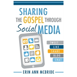 Sharing the Gospel through Social Media - eBook sharing the gospel, social media, member missionary