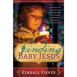 Finding Baby Jesus - Pamphlet