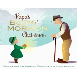 Papas Book of Mormon Christmas