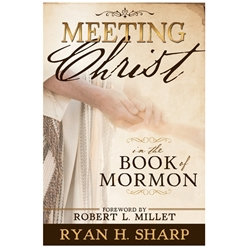 Meeting Christ in the Book of Mormon - eBook