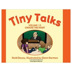 Tiny Talks Vol. 12