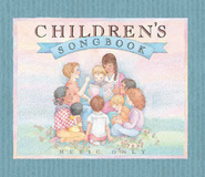 Childrens Songbook: Music & Words CD