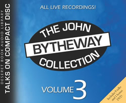 John Bytheway Collection Vol. 3 - Talks on CD