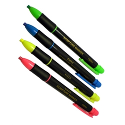 Retractable Dry Scripture Markers