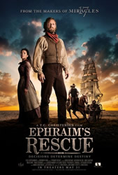 Ephraims Rescue - Blu-ray
