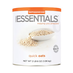 Quick Oats 38 oz