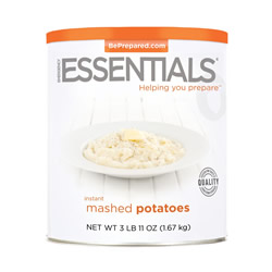 Complete Instant Mashed Potatoes 59 oz