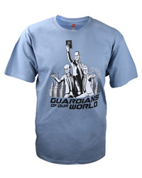 First Presidency Guardians of Our World T-Shirt
