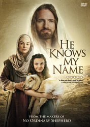 He Knows My Name DVD