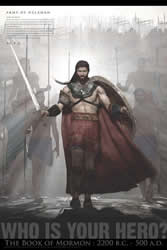 Army of Helaman Poster