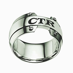 Ghost CTR Ring