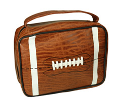 Football Scripture Tote