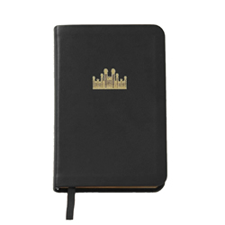 Pocket Sized Hymn Book - Black