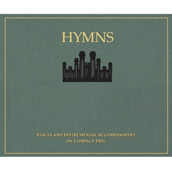 Hymns: Words & Music CD