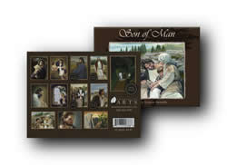 Son Of Man Mini Card Pack