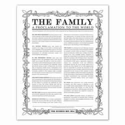 Personalized Leaf Outline Family Proclamation family proclamation, family proclamation to the world, the family proclamation, filled leaf, leaf, black family proclamation, gold family proclamation, charcoal family proclamation, custom family proclamation, personalized family proclamation