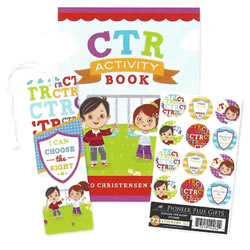 CTR Activity Pack