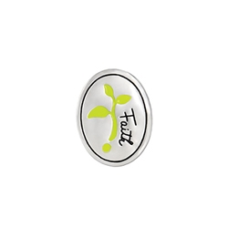 Faith In God Pin