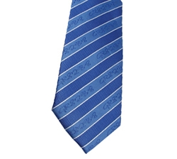 Boys Blue GR82B8 Adjustable Clip Tie